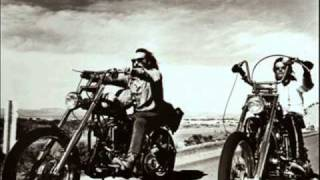 Peter Fonda - Angels Never Die