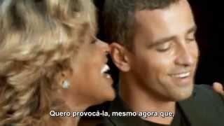 Eros Ramazzotti e Tina Tuner - Cose Della Vita (Tradução)