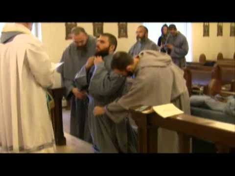 FI News #124: Six New Postulants Receive the Franciscan Habit