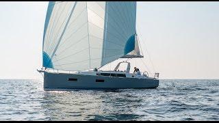 Oceanis 38 By Beneteau