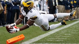 2016 player of the week 8 jabrill peppers