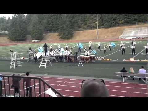 Tumwater High School finals: Silverdale