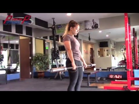 Lifting around Injury Series - Shoulder Inpingement Shoulder Pain- Huntington Beach Sports