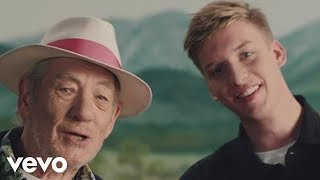 George Ezra - Listen to the Man (Official Music Video) Video