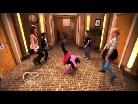 Jessie - Debby Ryan - Those Texas Guys - Music Video
