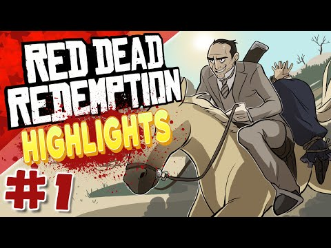 red dead redemption the man from blackwater 720p or 1080p