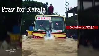 Flood in Kerala- Pray for Kerala