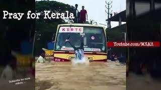 Flood in Kerala- Pray for Kerala