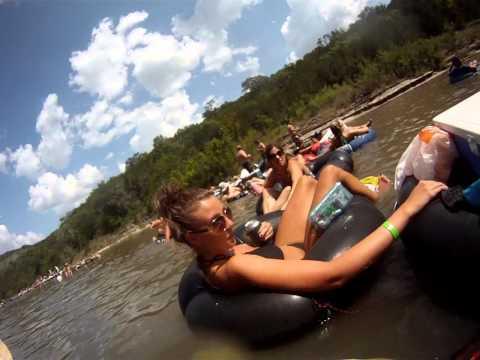 2013 Guadalupe River Trip