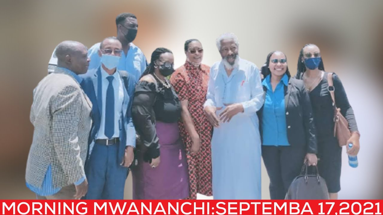 Download Siku 1,550 za maisha ya gerezani/Rugemalila karibu nyumbani