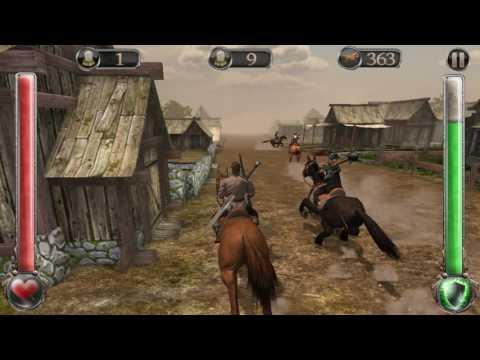 Arcane knight ||baahubali the warrior