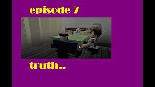 Roblox The C00L Kids- season 2 episode 7: Truth