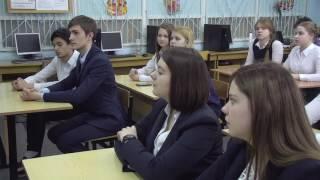 Видеоурок по информатике и ИКТ в рамках акции