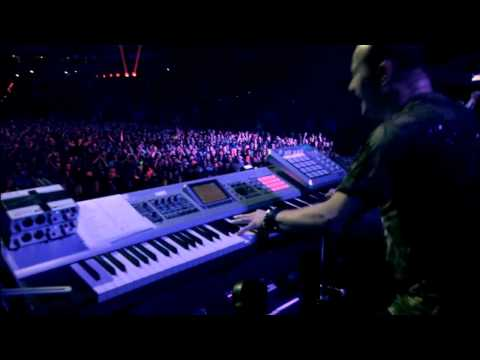 03-Scooter - Live in Hamburg 2010 (Complete live) by DJ VF