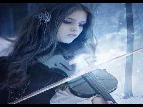 Sad Violin - Triste & Belle Musique au Violon