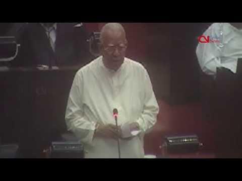 Malaysian envoy attackers should be tried in Sri Lanka, says Sampanthan