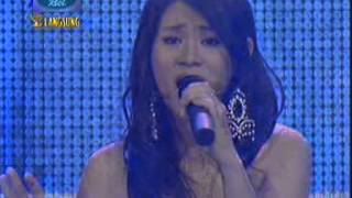 Indonesian idol **** Ironi - Helena