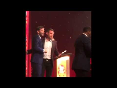 Emmerdale TV Choice Awards 2015