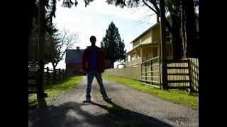 Smallville live - Kent Farm