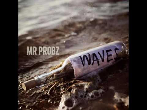 Mr. Probz - Waves [MP3 Free Download]