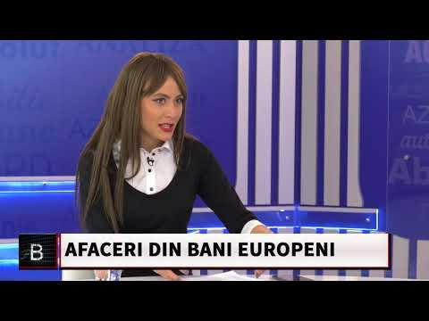 Business la superlativ - Afaceri din bani europeni - Petru Luhan, Sorin Faur și Paul Ardeleanu