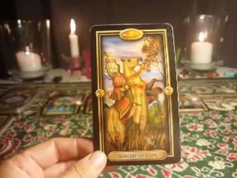 Capricorn Love & Spirituality reading 25-31 July
