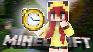 COMO ACELERAR O TEMPO NO MINECRAFT    Minecraft LENDÁRIO #63