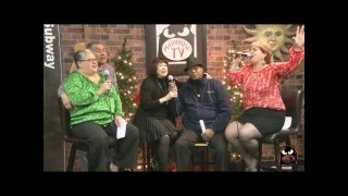 Sing Along ~Feliz Navidad- ReneMarie Stoke of Luck TV Show