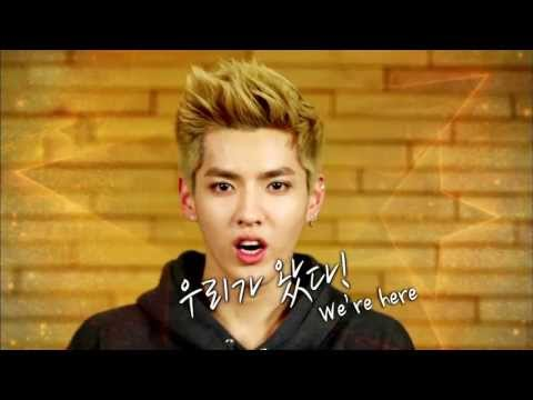 Global Request Show: A Song for You - Ep.1 & 2 with EXO [Preview | English Version]