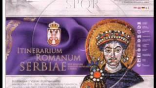 Dragomir Milenkovic 06. Constantius I Chlorus and Constantinus I