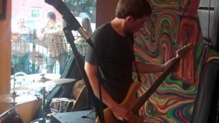 Wormhole 9/10/2011 Interzone Cafe