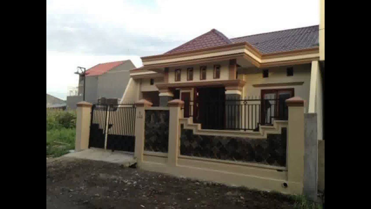 Trend Model Rumah Villa Bali YouTube