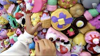 squishy toys wall toys andme family fun