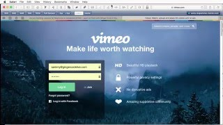 Video How to Watch Ginger Cook Purchased Lessons on Vimeo download MP3, 3GP, MP4, WEBM, AVI, FLV November 2018