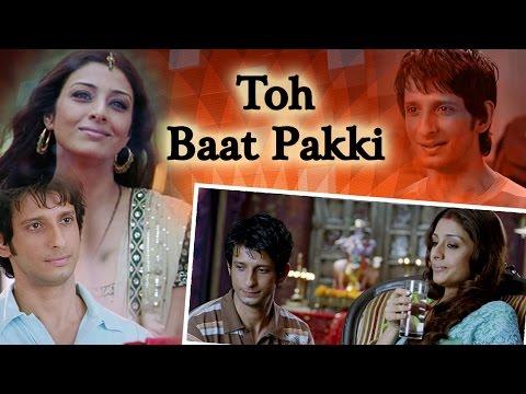 Toh Baat Pakki  Tabu  Ayub Khan  Sharman Joshi  Yuvika Chaudhary  Comedy Movie