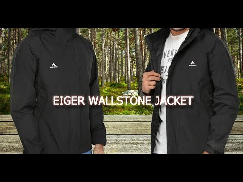 Review : Eiger