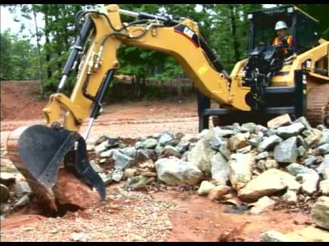 Battlefield Equipment Rentals - Caterpillar Work Tools