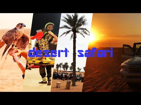 Desert Safari Dubai   Dune bashing , Camel Rides, Liveshows, BBQ Dinner Buffet