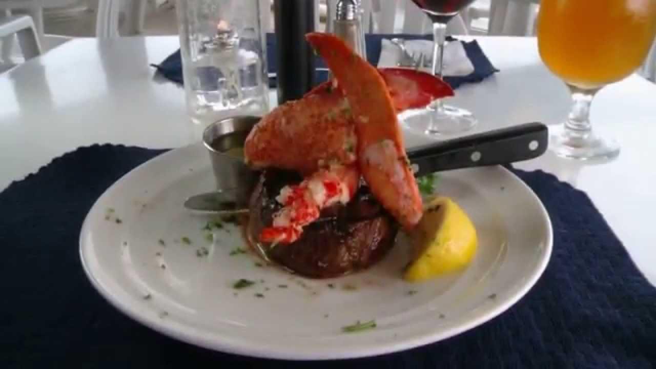 Sea Ketch Hampton Beach Nh Phantom Gourmet