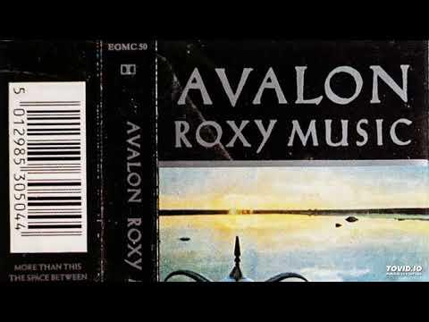 Roxy Music - True to Life (DEMO)