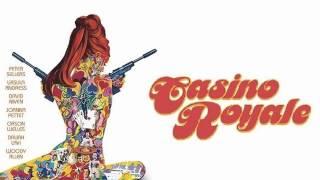 Casino Royale Original Soundtrack - 12 Dream on James, You
