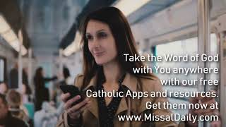 Prayer for Society - Catholic Prayer by MissalDaily.com