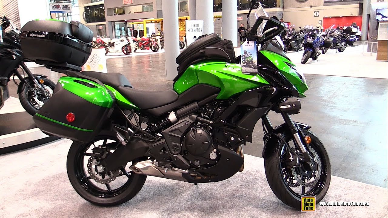 Kawasaki Ninja R Review Malaysia