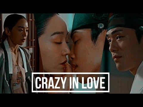 Download King Cheoljong & Queen Cheorin    CRAZY IN LOVE
