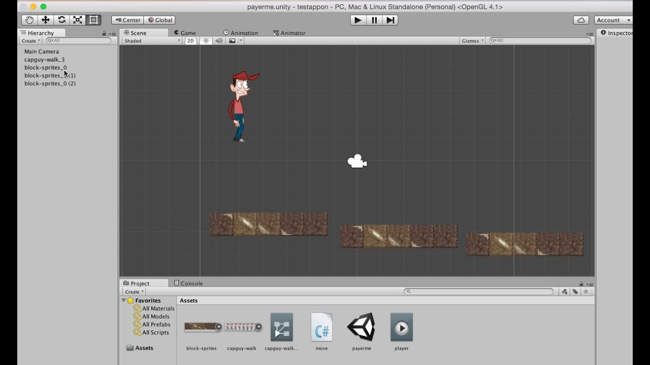 6- Unity 2D|| packing tag