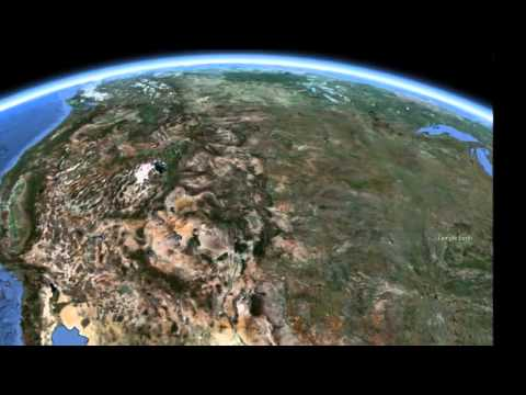 Scariest Parts of Climate Change 2012_Shocking Truth of Artificial Clouds