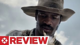 Director-star Nate Parker's chronicle of Nat Turner's slave revolt....