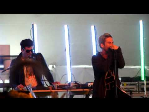 The Limousines, The Future [Explicit], BFD Live Concert, Mt. View California, June 2011 mp3