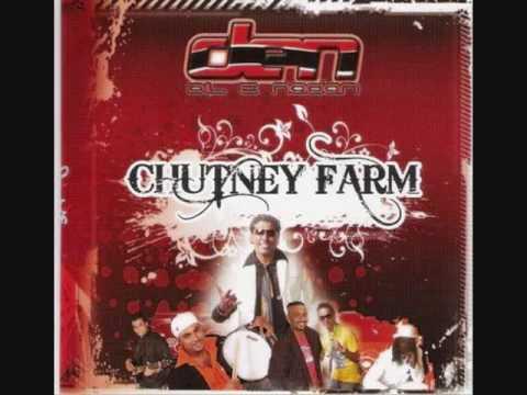 Patar Kay Sanam - Dil E Nadan - (Chutney Farm)