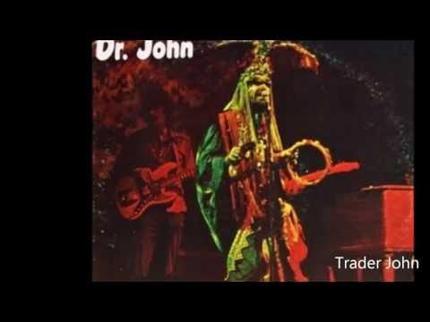 Trader John - Dr. John